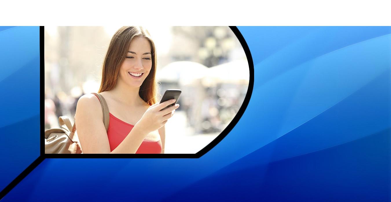 Recarregar seu celular é muito facil com Recargapay