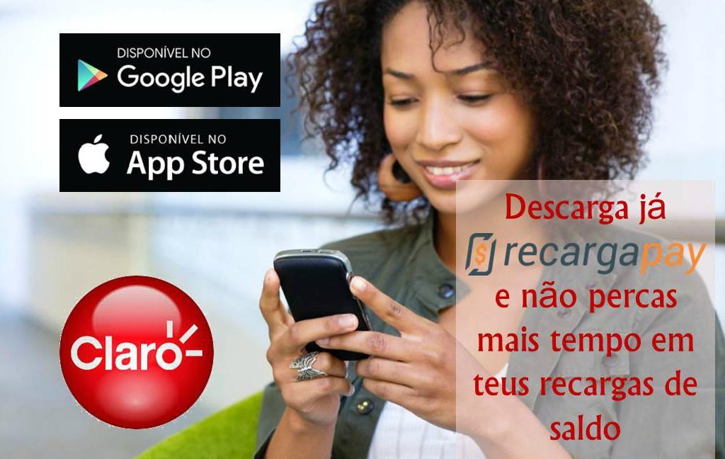 Descarga nosso aplicativo em teu móvil