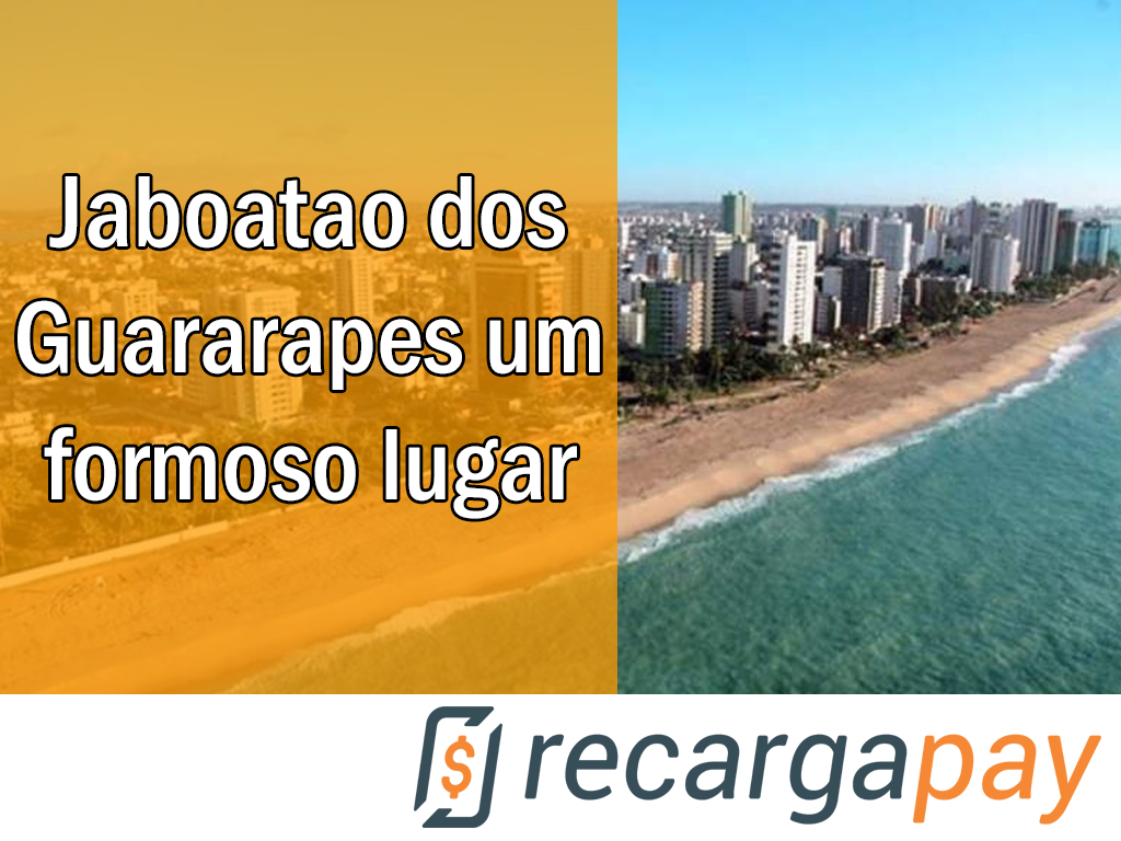 Jaboatao dos Guararapes
