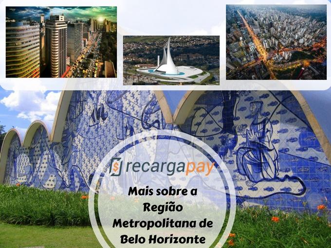 Conheça mais sobre as características de Belo Horizonte