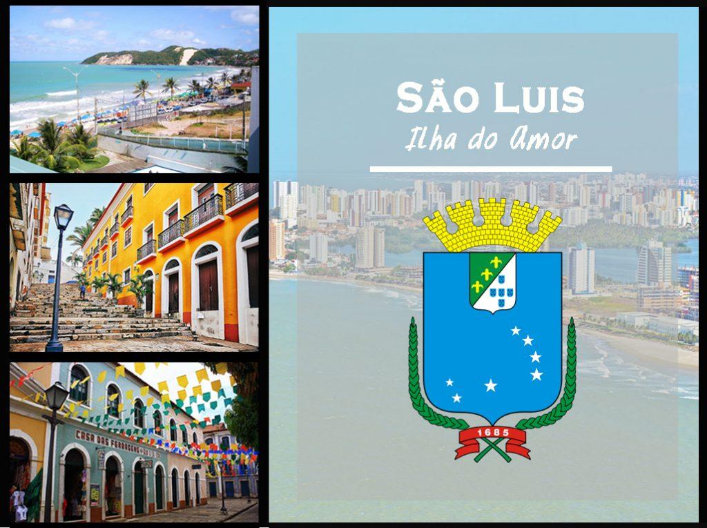 São Luís, a capital brasileira do reggae