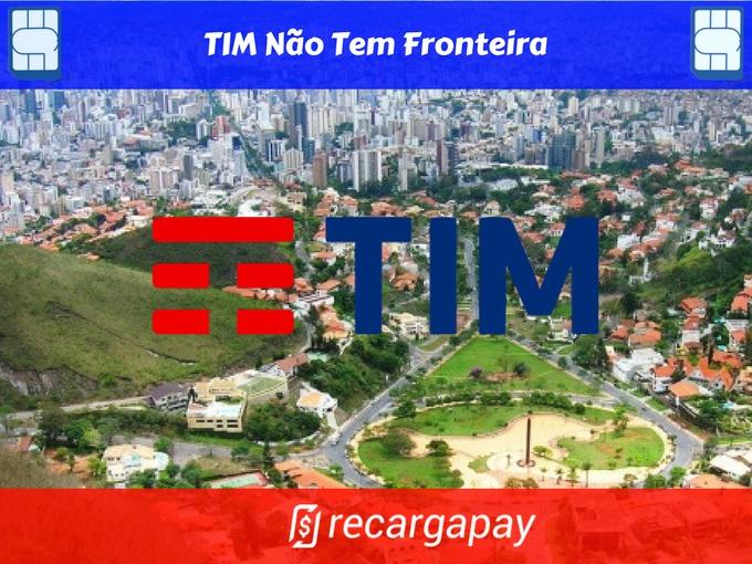 Tim em Belo Horizonte