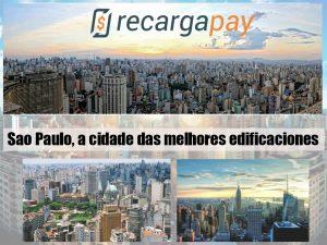 Sao Paulo tem todo pára que a visite