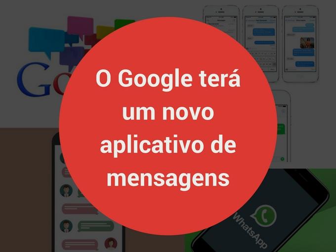 """Saiba mais sobre o """"Chat"""" do Google"""
