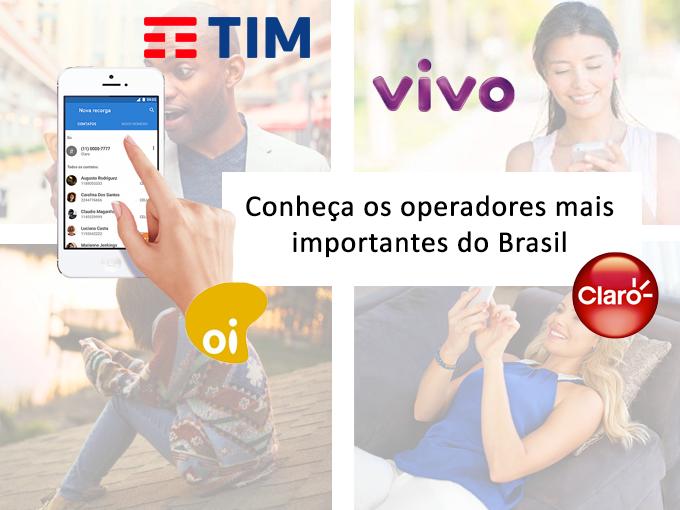 Conheça a importância dos operadores do Brasil