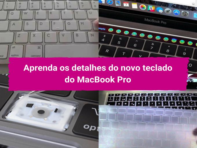 Teclado MacBook Pro jpg