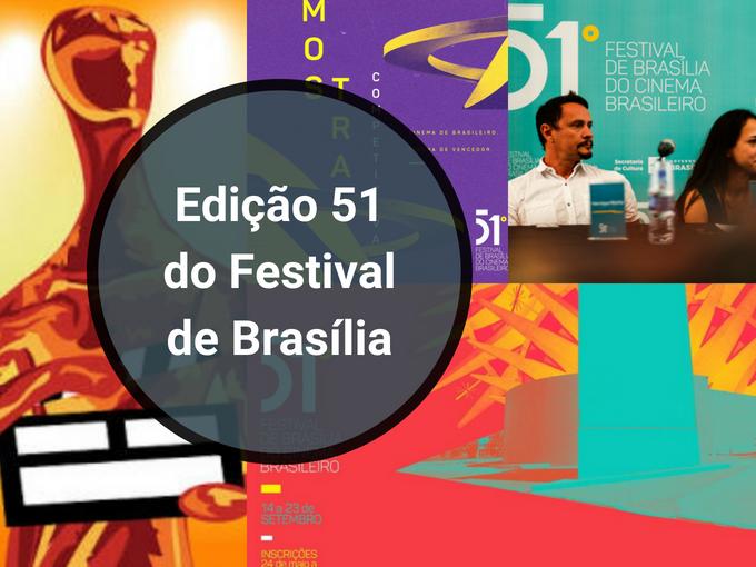 Edição 51 do Festival de Brasília