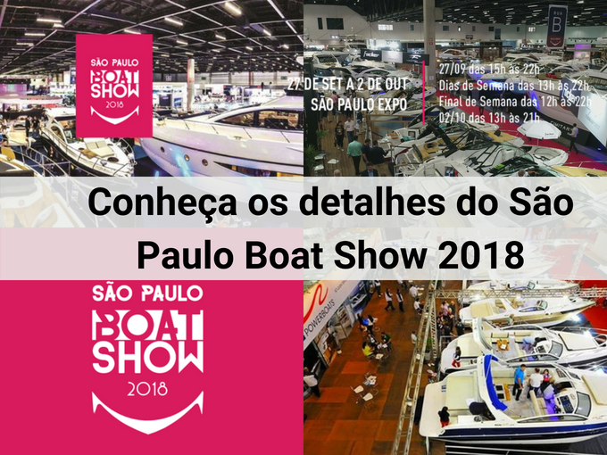 SP Boat Show 2018