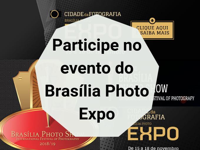Brasília Photo Expo