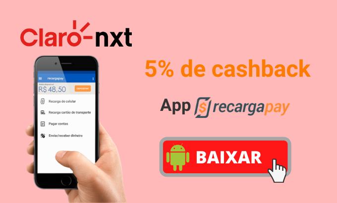 Baixe RecargaPay para seu Android
