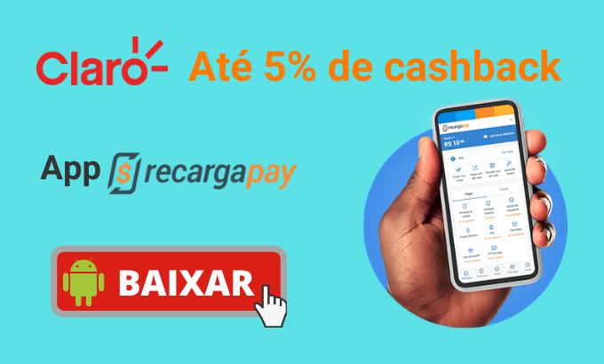 Baixar app RecargaPay