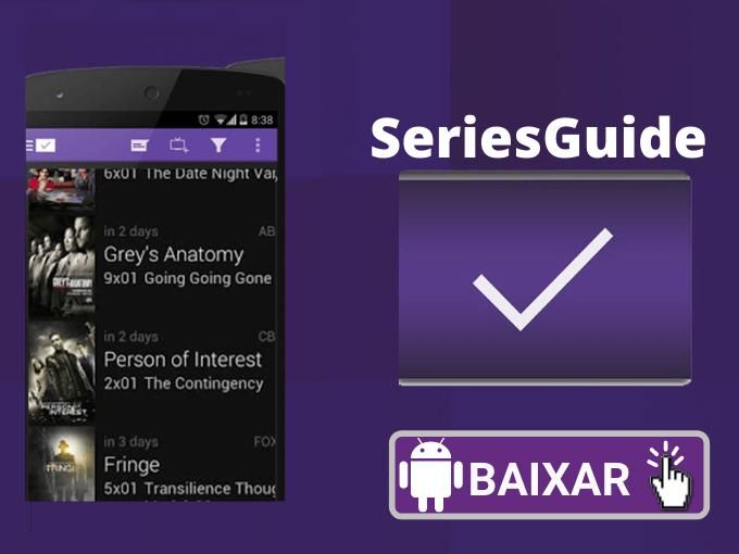 series guide asistir series gratis